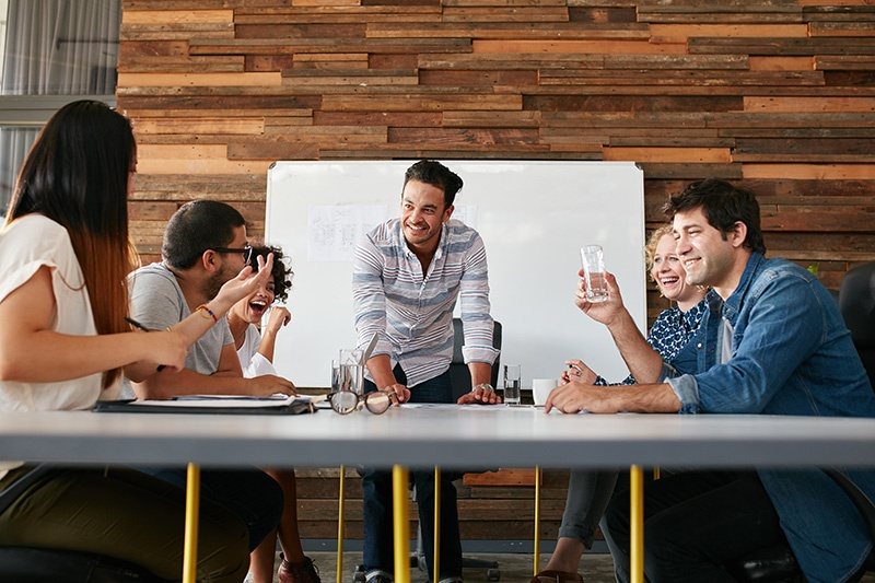 10 Quick Tips to Make Your Meetings More Efficient