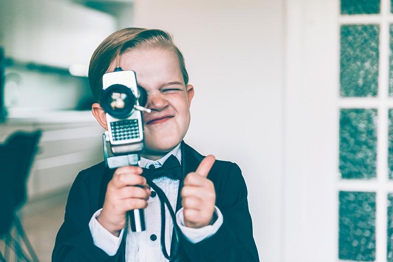 How to Begin Creating High Quality B2B Marketing Videos