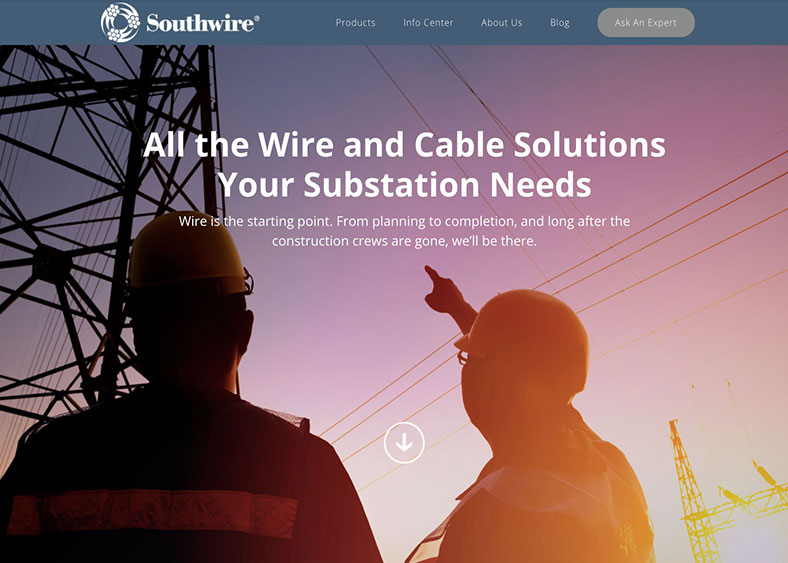 Southwire Case Study – Establishing a Digital Marketing Baseline